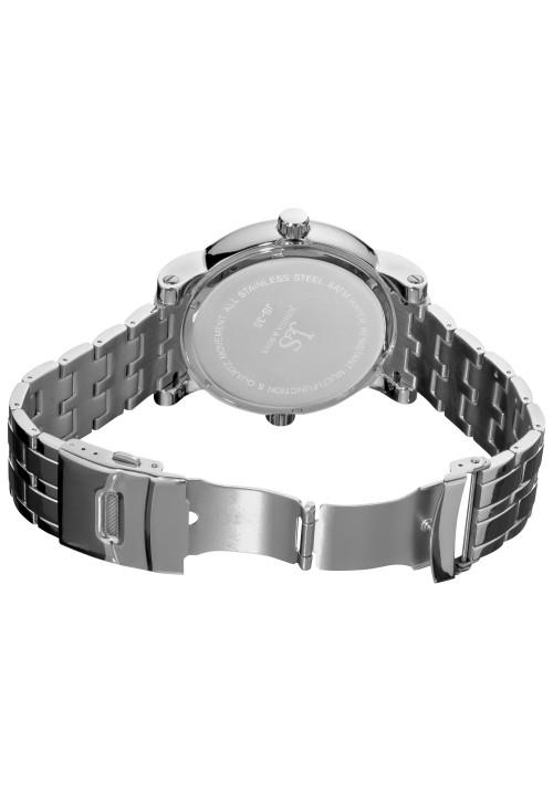 Navigator Dual Time Multifunction Bracelet JS-35