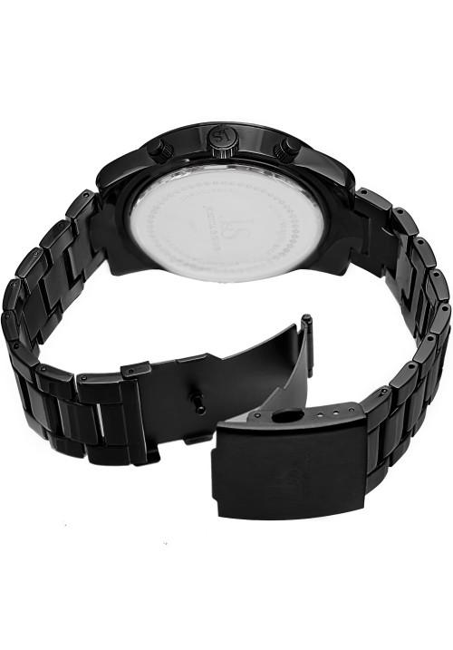 Imperial Matte Dial Chronograph Bracelet JS67
