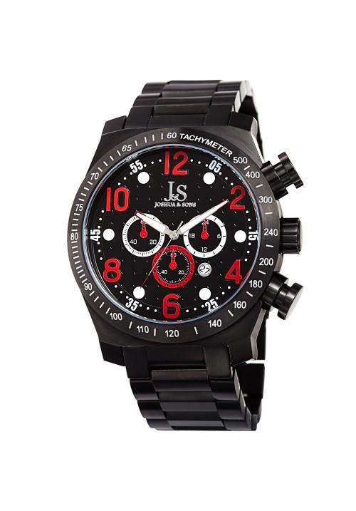Tracer Tachymeter Chronograph Bracelet JX127
