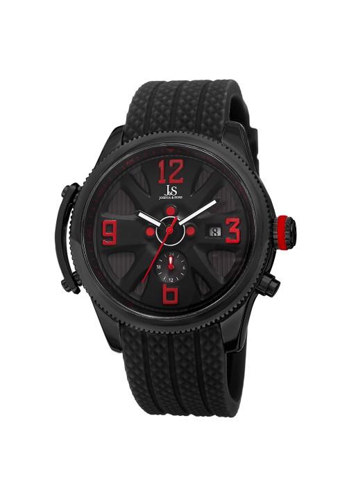 Tracer Men's Swiss Quartz Watch - JX101